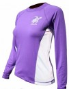 Tormenter Ladies' Long Sleeve Performance Turtle Shirt