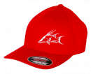 Inletville Flex Fit Hog Fish Hat