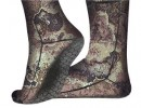 Cressi Sub 2.5mm Camo Anti-Slip Socks