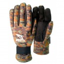 IST Brown Camo Amara Gloves