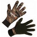 Mares 3mm Pure Instinct Brown Camo Gloves