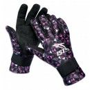 IST Pink 2mm Neoprene Gloves