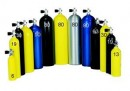 Worthington Aluminum Cylinders/ Scuba Tanks