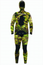 Picasso Grass Camo 5mm Wetsuit