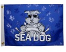 Sea Dog Flag