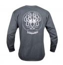 Speared Sadorf Kraken Dark Long Sleeve