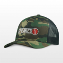 Speared Premium Camo Trucker Hat