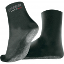 Cressi Sub Palma Long 3mm Socks With Grip