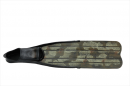 Picasso Green Camo Speed Fins
