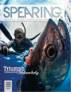 Spearing Magazine Volume 7 #3