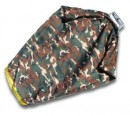 Classic Camouflage Lobster Bag