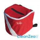 CleanZea Diver's Red Boat Caddy - Trash Receptacle