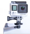 Speargun GoPro Mount