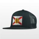 Speared Premium Florida Flag Hat