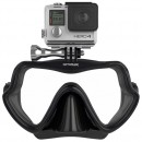 Octomask Frameless GoPro Mask
